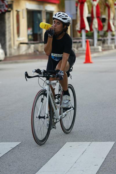 Publix South Beach, FL Triathlon - Duathlon - 0079