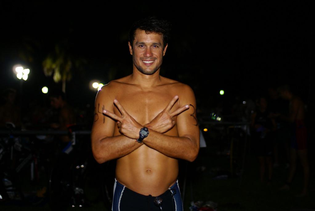 Publix South Beach Triathlon - 0061