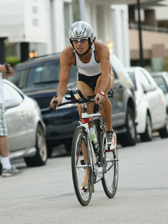 Publix South Beach, FL Triathlon - Duathlon - 0211