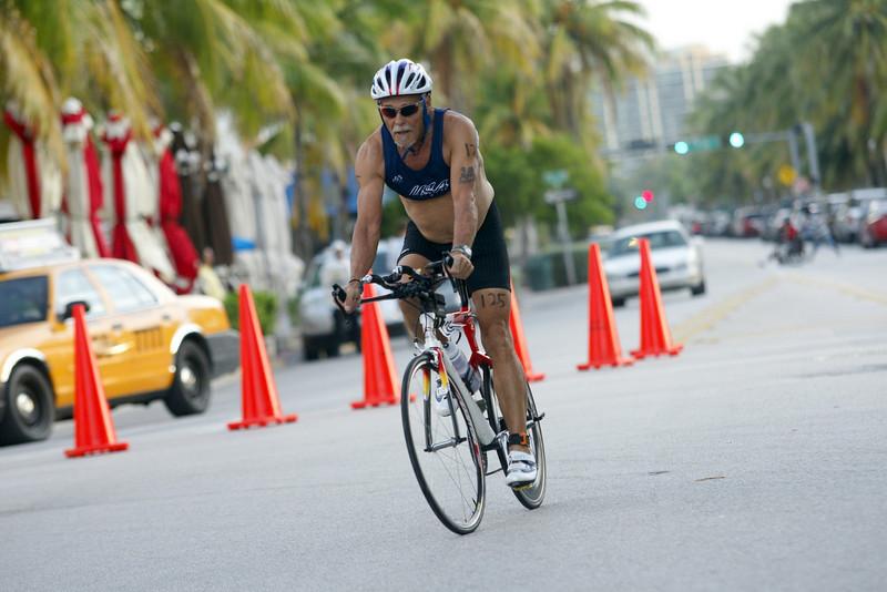 Publix South Beach, FL Triathlon - Duathlon - 0108