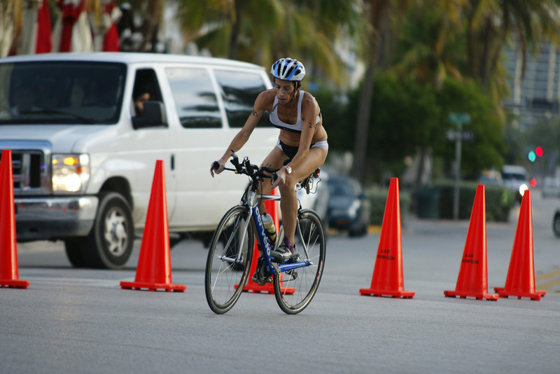 Publix South Beach, FL Triathlon - Duathlon - 0098