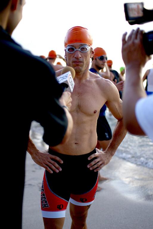Publix South Beach, FL Triathlon - Duathlon - 0030