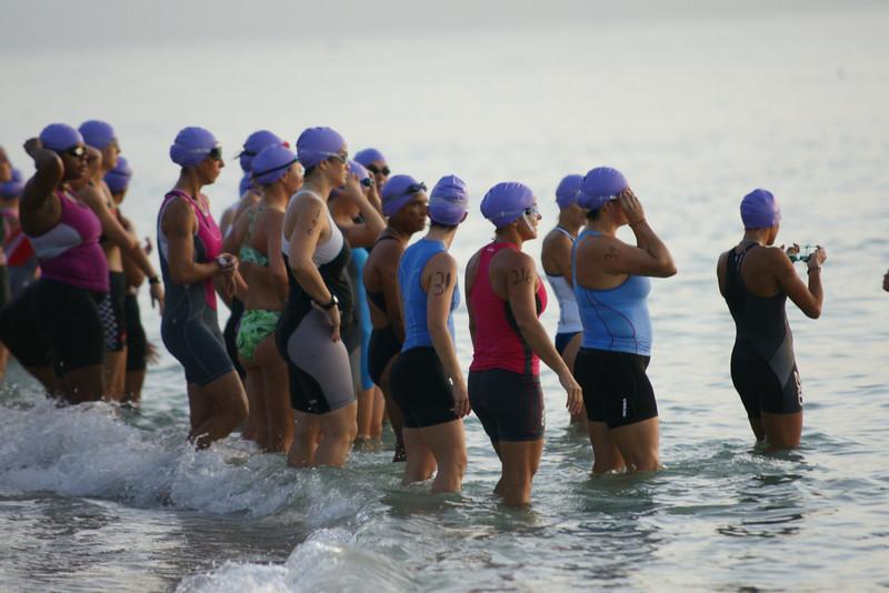 Publix South Beach, FL Triathlon - Duathlon - 0052