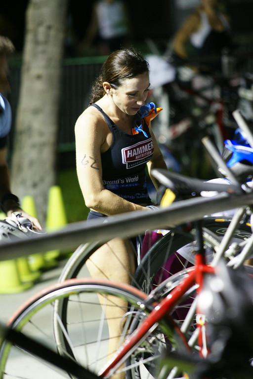 Publix South Beach, FL Triathlon - Duathlon - 0013