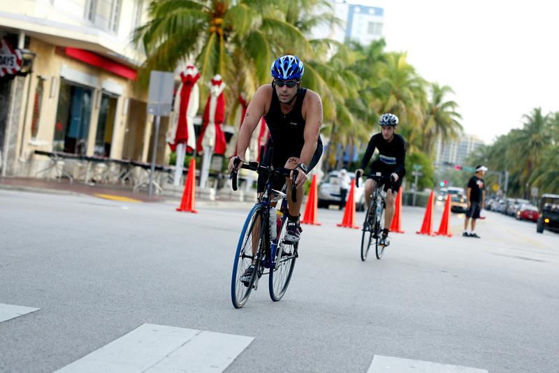 Publix South Beach, FL Triathlon - Duathlon - 0089