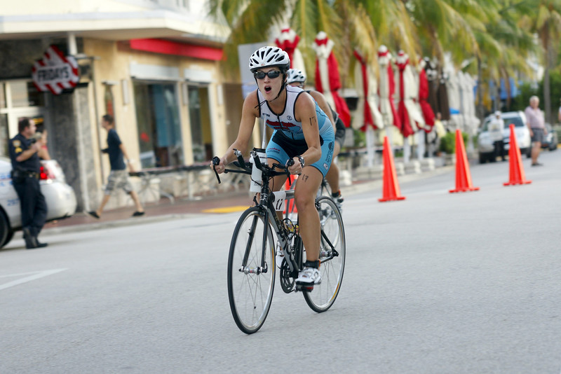 Publix South Beach, FL Triathlon - Duathlon - 0118
