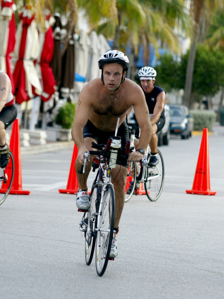 Publix South Beach, FL Triathlon - Duathlon - 0071