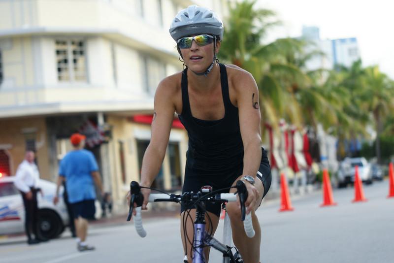 Publix South Beach, FL Triathlon - Duathlon - 0111