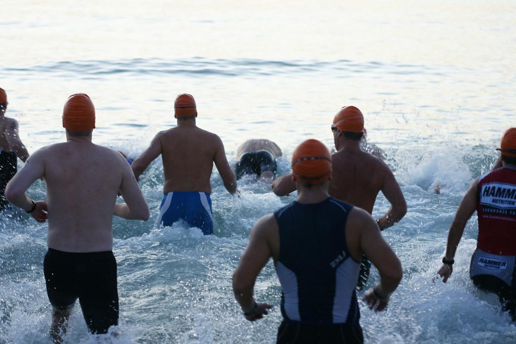 Publix South Beach, FL Triathlon - Duathlon - 0035