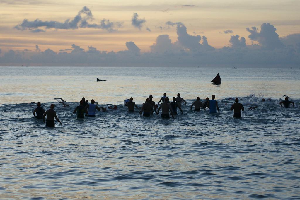 Publix South Beach, FL Triathlon - Duathlon - 0038