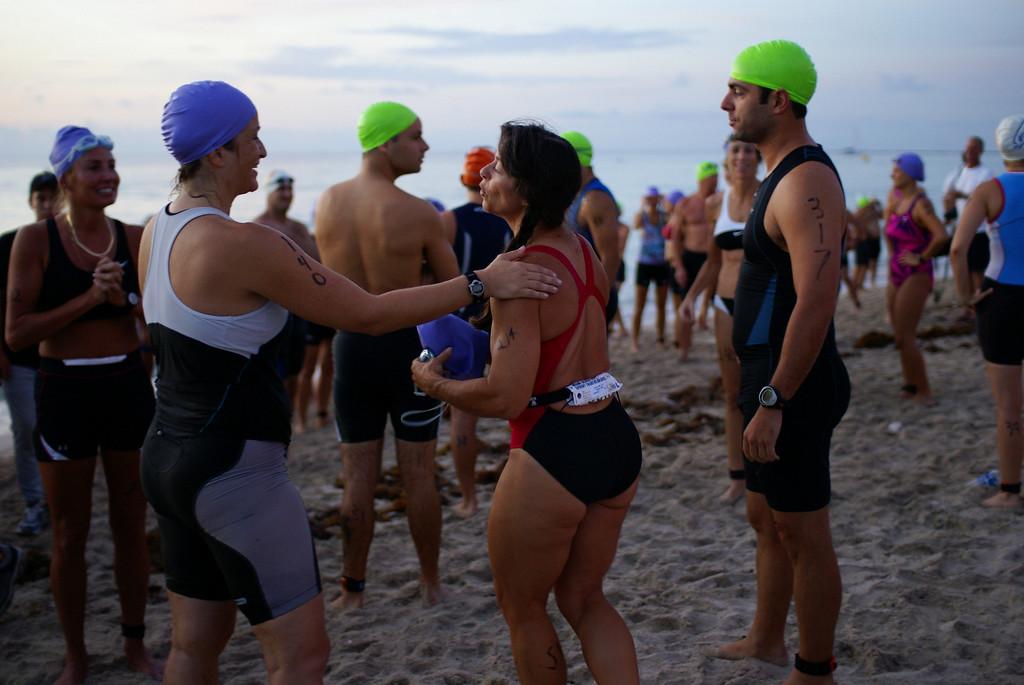 Publix South Beach, FL Triathlon - Duathlon - 0027