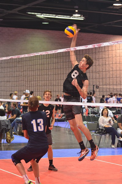 Pulse16 SCVA Jr. Boys Classic 2016