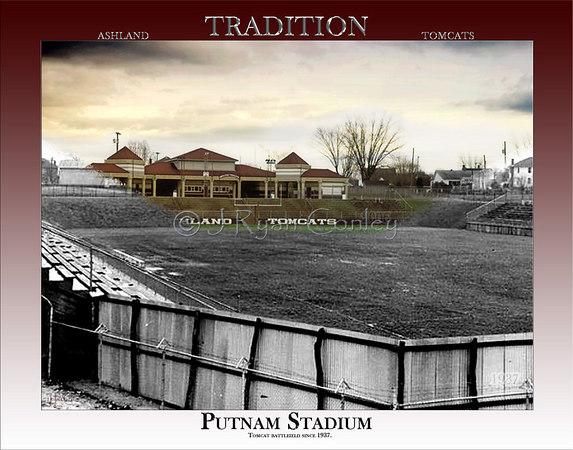 Putnam Stadium