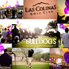 BulldogsGolfTourPostcard