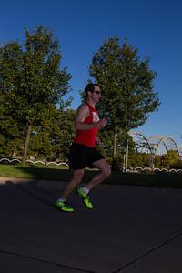 QC Marathon
