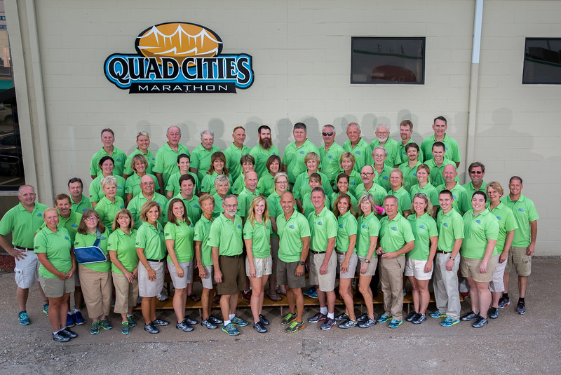 QC Marathon Committee