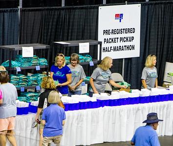 QC Marathon Expo