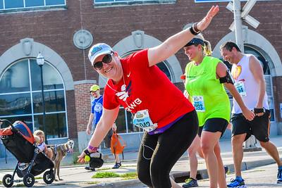 QC Marathon - Photo by Leanne Wildermuth