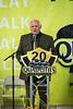 20th Quad Cities Marathon Press Conference