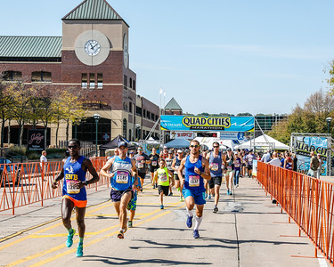 Rudy's Tacos 1 Mile Run & Walk for Prostate Cancer
