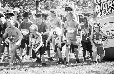 Quad Cities Marathon - Photo by Dave Sheffield
