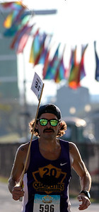 Quad Cities Marathon - Photo by Chris von Gries