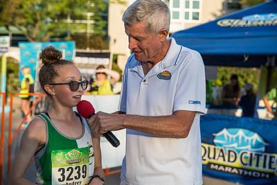Quad Cities Marathon - Photo by JR Howell