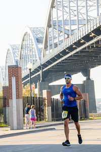 Quad Cities Marathon - Photo by Leanne Wildermuth