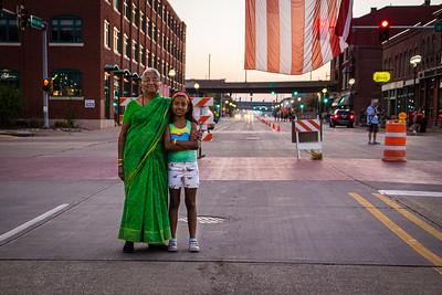Quad Cities Marathon - Photo by Tom Betts