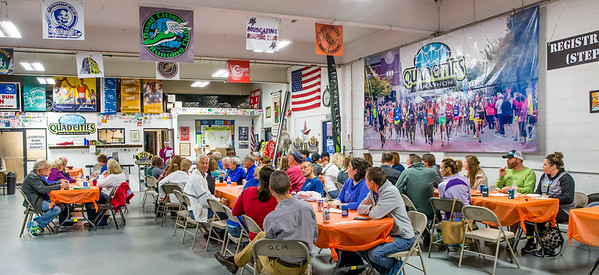 Quad Cities Marathon Post Race Committee Meeting