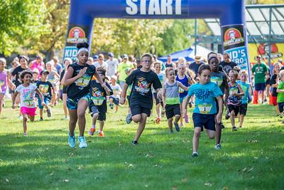Happy Joes Kids Micro Marathon