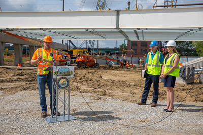 I74 Bridge Project Update