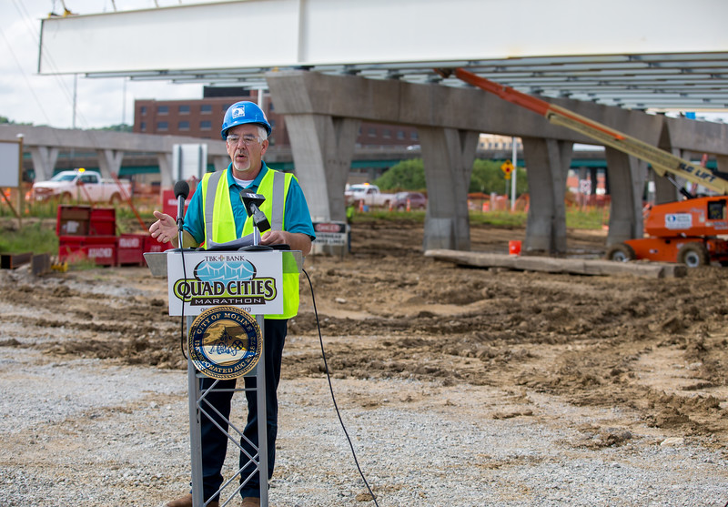 I74 Bridge Project Update