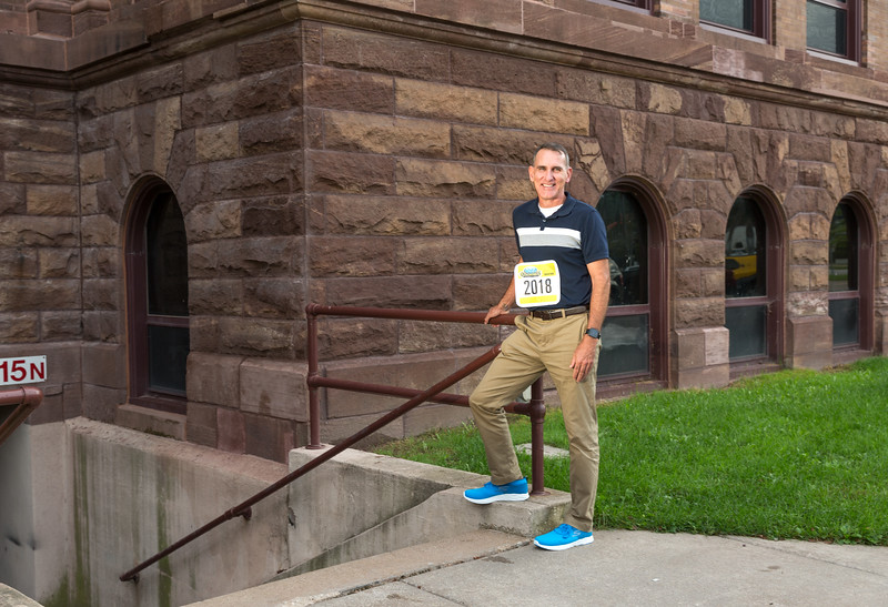 Quad Cities Marathon Professions - Teacher