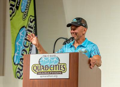 Quad Cities Marathon VIP Reception