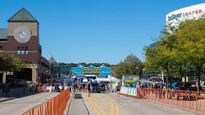 Quad Cities Marathon - Photo by Erling Larson