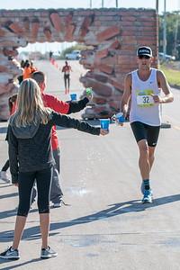 Quad Cities Marathon - Photo by Don Henderson