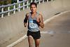 Quad Cities Marathon. Photo by Larry Engstrom