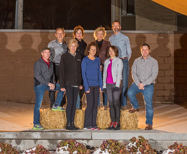 Quad Cities Marathon Board of Directors