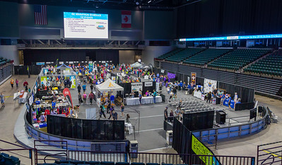 Active Endeavors Health & Fitness Expo