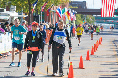 Quad Cities Marathon - Photo by Erling Larson