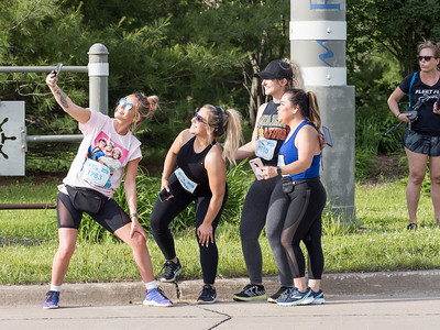 Fleet Feet 5k at The Rust Belt