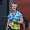Quad Cities Marathion Kick Off Party at Riverhouse, Moline, IL. Photo by JR Howell.