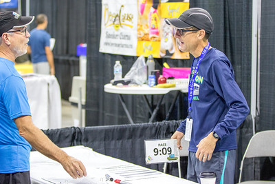 Active Endeavors Health & Fitness Expo & Packet Pick-Up.