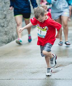 Happy Joe's Kid's Race