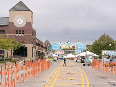 Quad Cities Marathon Saturday Events. Photo by JR Howell.