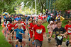 Quad Cities Marathon. Saturday Events. Photo by Larry Engstrom