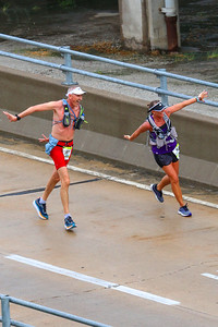 Quad Cities Marathon - Photo by Mark Stegmaier/Zach Hayes
