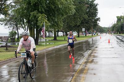 TBK Banl Quad Cities Marathon. Photo by Darrell Terronez