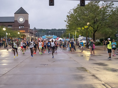 The TBK Bank Quad Cities Marathon. Photo by JR Howell.